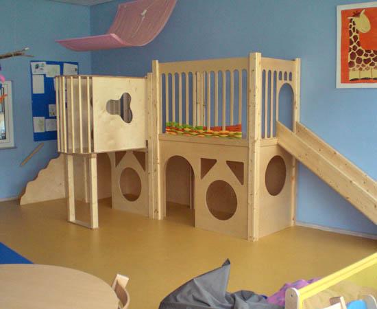spielburg kinderzimmer, spielräume | die schreiner, Design ideen